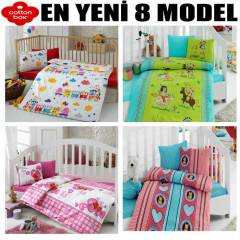 EN YEN� 8 MODEL COTTON BOX BEBEK NEVRES�M TAKIMI