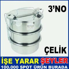 3.NO 3-5 K���L�K 3'L� FULL �EL�K SEFER TASI