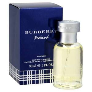 Burberry Weekend Edt Erkek Parf�m 30ml