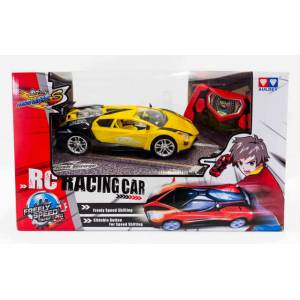 FLASH & DASH S 3. SEZON- FLASH M�RAGE RC ARABA