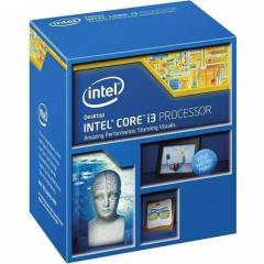 INTEL CORE I3 4130 3.4GHz 3MB VGA1150p