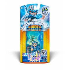SKYLANDERS GIANTS CHILL LIGHTCORE