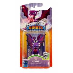 SKYLANDERS GIANTS CYNDER