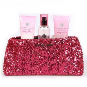 VICTORIA'S SECRET BOMBSHELL 3'L� SET