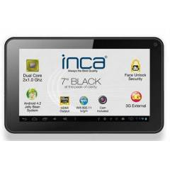 "Inca Black IT-074 7"" 8Gb Tablet"