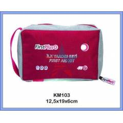 FirstPlus Exclusive �lk Yard�m �antas� DEPO FP04
