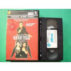 JAMES BOND 007-�LD�RME YETK�S�-VHS