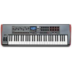 Novation Impulse 61 - MIDI Klavye - 61 Tu�