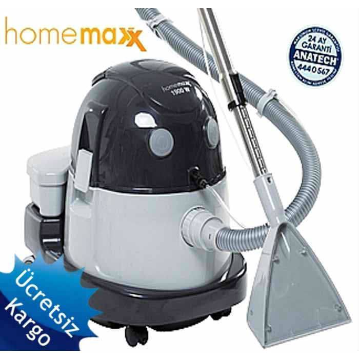 HOMEMAXX HALI YIKAMA MAKINES� %50�ND�R�M �OK