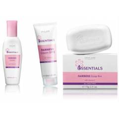 Oriflame Essentials Fairness 3'l� set