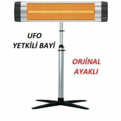 UFO Star S/23 2300W Ayakl� Is�t�c�