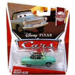 Disney Pixar Cars Rusty Rust-eze