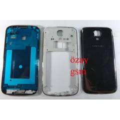 SAMSUNG �9500 GALAXY S4 KASA KAPAK TU� FULL SET