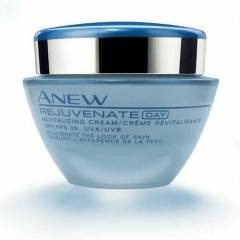 AVON REJUVENATE G�ND�Z KREM� 50 ML 25 SPF