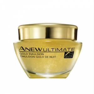 Avon Anew Ultimate 7S Emulsion Gece Kremi 50ml