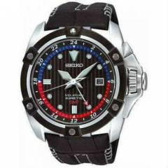 Seiko Velatura Kinetic GMT.%50 �ND�R�ML�