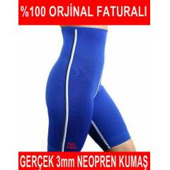 Sweat Termal Sauna �ort +Termal Tuz 1 Kg Hediye