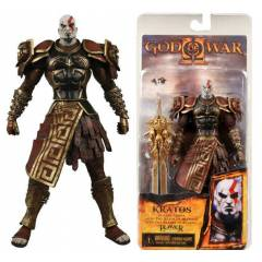 God of War Ascension Kratos 7.5 PVC Action Figur