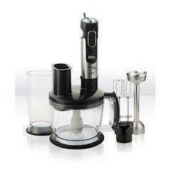 FAK�R Mezza Plus 800Watt Dilimleme Rende Blender