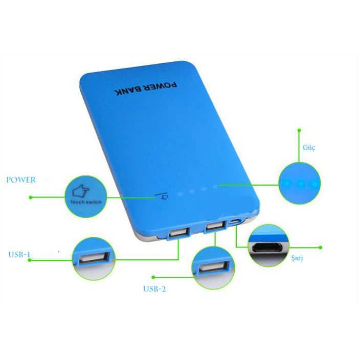Power Bank  �arj Bankas�