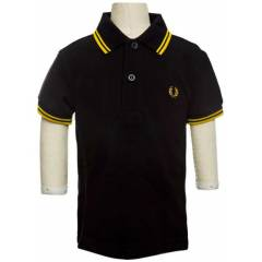 Fred Perry Polo Yaka Ti��rt