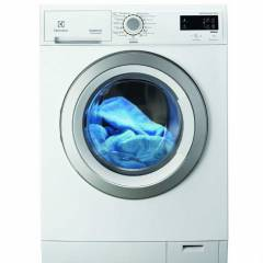 Electrolux EWW1686HDW Wash & Dry Steam System