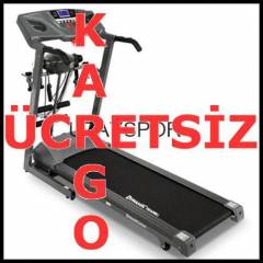 Dynamic Extrem 2,5 HP Masajl� Ko�u Band� GYM USR