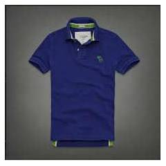 Abercrombie & Fitch Polo Yaka Ti��rt