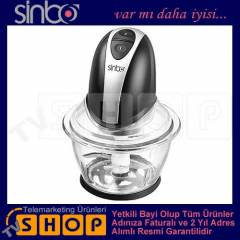 Sinbo Cam Rondo Do�ray�c� Blender SHB-3048