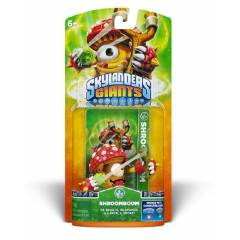SKYLANDERS GIANTS SHROOMBOOM LIGHTCORE