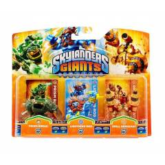 SKYLANDERS GIANTS LIGHTNING ROD