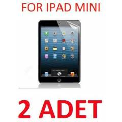 APPLE IPAD MINI EKRAN KORUYUCU F�LM --2 ADET--