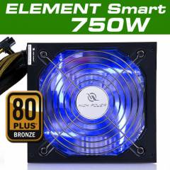 High Power Element Smart 750W  G�� Kayna��