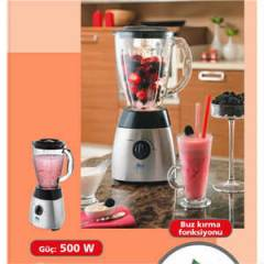 BLUEHOUSE BH598FB SHAK�RA BUZ KIRMA FONK BLENDER