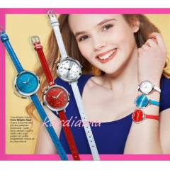 AVON COLOR BRIGHTS BAYAN KOL SAATİ