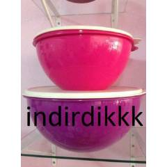 TUPPERWARE M�KS�M SET 2 L� - 7.5 LT VE 4.5 LT