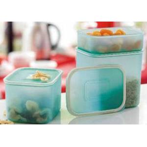 Tupperware Ye�il Su Set 3l�