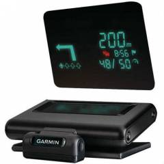 Garmin Head Up Display (HUD)