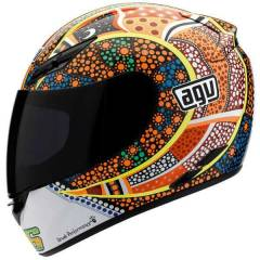 Agv K3 Dream Time Kapal� Kask