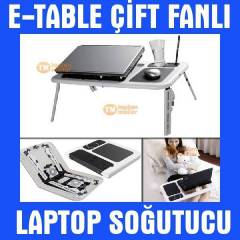 Notebook Laptop Masas� Sehpas� Laptop So�utucu