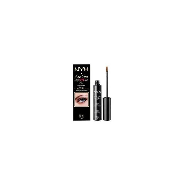 Nyx Dolgun ve G�r Ka�lar ��in Serum 7 ml.