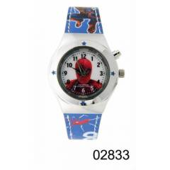 Spiderman Amazing I��kl� Kol Saati 02833