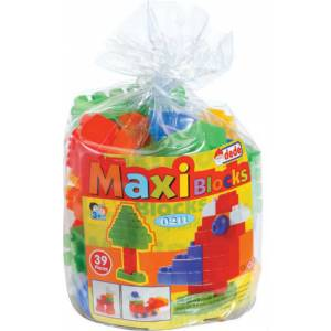 39 PAR�A MAX� BLOCKS LEGO SET� (STK004479)