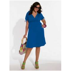 Mangolino Dress MD68 ��k Elbise