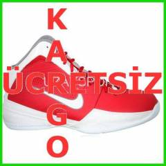Nike 472 Air Quick Basketbol Ayakkab�s� Spor 66H