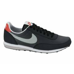 Nike Erkek Ayakkab� 444337-006 ELITE LEATHER SI