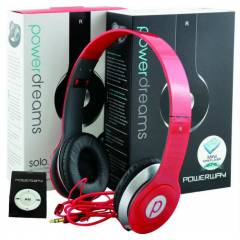 POWERWAY SET MP3 PLAYER  KATLANAB�L�R KULAKLIK