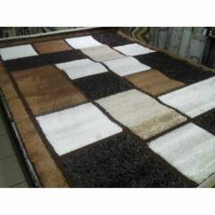Merinos Fashion Shaggy 7867-80 Hal� - 160x230 CM