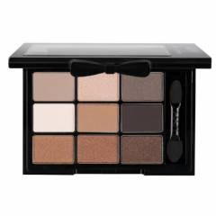 Nyx Love In Paris Eye Shadow Palette - Parisian