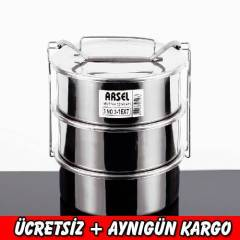 Arsel 3 L� Sefer Tas� No:3